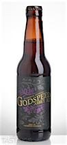 "O'Connor Brewing Company Ironclad ""Godspeed"" Calvados Barrel Aged Abbey Ale"