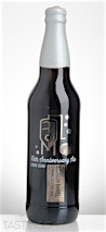 Island Brewing Company 15th Anniversary Bourbon Barrel Aged Scotch Ale