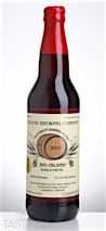 Island Brewing Company 2015 Big Island Bourbon Barrel Aged Barleywine