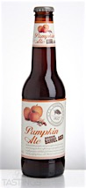 Stevens Point Brewery Whole Hog Bourbon Barrel Aged Pumpkin Ale
