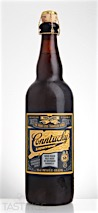Two Roads Brewing Company Conntucky Lightnin Sour Mash Bourbon Ale