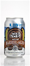North Country Brewing Co. Moko Jumbie Rum Barrel Aged Stout