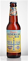 Shmaltz Brewing Company Chanukah, Hanukkah Pass the Beer