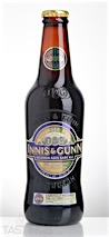 Innis & Gunn Brewing Company Bourbon Dark Ale Scottish Porter