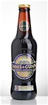 Innis & Gunn Brewing Company Bourbon Dark Ale Scottish Porter