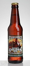 Mantorville Brewing Company Stagecoach Honey Golden Ale