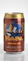 "Hawai'i Nui Brewing ""Hapa"" Brown Ale"