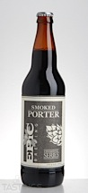 Epic Brewing Company Smoked Porter