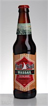 Full Sail Brewing Co. Wassail Winter Ale