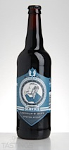 """Service Brewing Company """"Lincolns Gift"""" Oyster Stout"""