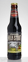 Lancaster Brewing Company Milk Stout