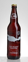 "Island Brewing Company ""Big Island"" Barley Wine"