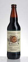 Island Brewing Company Bourbon Barrel Russian Imperial Stout