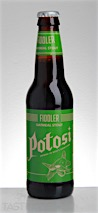 Potosi Brewing Company Fiddler Oatmeal Stout