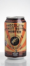 Horny Goat Brewing Co Chocolate Peanut Butter Porter