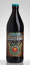 "Urban Chestnut Brewing Company ""Harwood Myth"" English Style Porter"