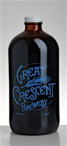 Great Crescent Brewery Chocolate Brown Ale