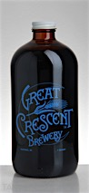 Great Crescent Brewery Bourbons Barrel Stout