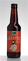 Upland Brewing Barrel Chested Barleywine
