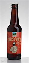 "Upland Brewing ""Barrel Chested"" Barleywine"