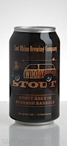 Lost Rhino Brewing Company Woody Stout