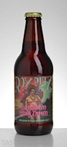 "Roy-Pitz Brewing Co. ""Laydown Stay Down"" Ale"