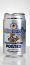 "Mehana Brewing Company ""Hawaiian Crow"" Porter"