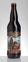 "Rahr & Sons Brewing Co. ""The Regulator"" Dopplebock"