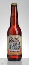 Rahr & Sons Brewing Co. Oktoberfest