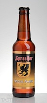 Sprecher Brewing Co. Special Amber Vienna Lager