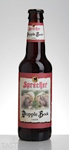 Sprecher Brewing Co. Dopple Bock