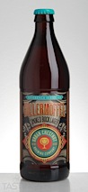 "Urban Chestnut Brewing Company ""Hollermöffel"" Smoked Bock"