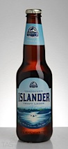 Vancouver Island Brewery Islander Lager