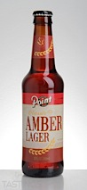 Stevens Point Brewery Classic Amber Lager