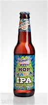 Shmaltz Brewing Company Hop Mania IPA
