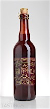 Two Roads Brewing Company Philsamic Flanders Red Ale