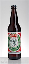 Two Roads Brewing Company Holiday Ale