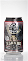 Main Street Brewing Co. 4204 Blonde Juele