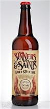 Fairport Brewing Co. Sinners & Saints Golden Strong Ale