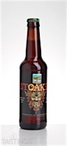 Upland Brewing StOAKed Belgian Style Strong Ale