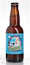 Mustang Brewing Co. Farmhouse Saison Ale