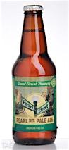 Pearl Street Brewery Pale Ale