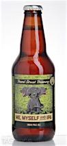 Pearl Street Brewery Me, Myself & IPA