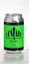"Upstate Brewing Company ""Double"" Imperial IPA"