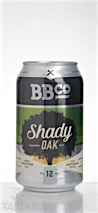 Branchline Brewing Company Shady Oak Blonde Ale