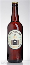 Branchline Brewing Company The Visitor IPA