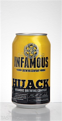 Infamous Brewing Company