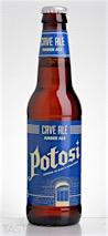 """Potosi Brewing Company """"Cave Ale"""" Amber Ale"""