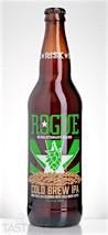 Rogue Ales Cold Brew IPA