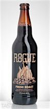 Rogue Ales Fresh Roast Ale